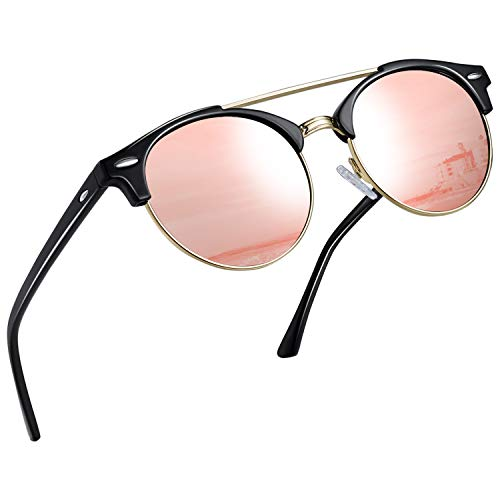 Joopin Vintage Round Sunglasses for Women -$8.37(58% Off)