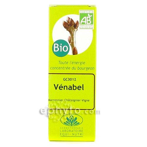 Equi nutri - Venabel - flacon 30 ml - Le complexe de la circulation