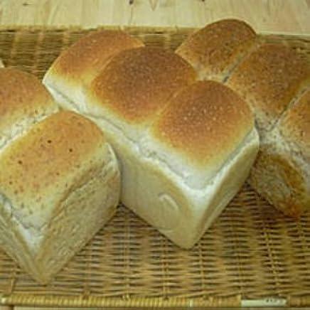 JA全農長野 Bimi(ビミ)天然酵母の食パンセット 食パン3種類×各1本