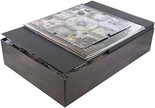 Feldherr Foam Tray Value Set for Sword & Sorcery Board Game Box