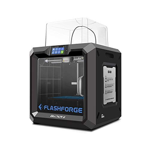 FlashForge – Guider II - 3