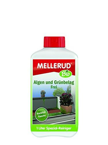 MELLERUD Bio Algen und Grünbelag Frei 1 L