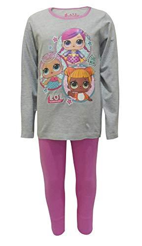 L.O.L Surprise! Cute Eyes Las niñas Pijamas 4-5 años