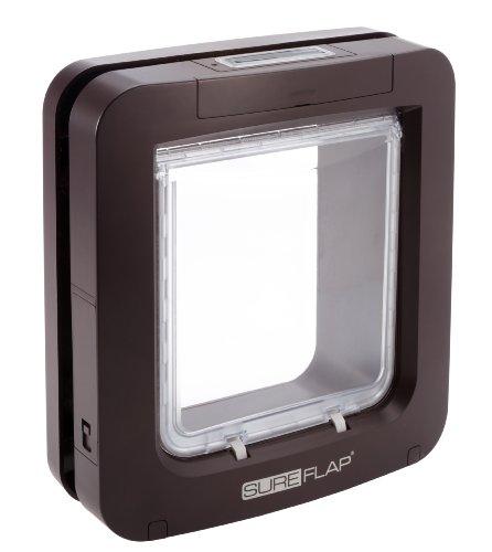 SureFlap Microchip Mascota Puerta
