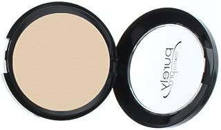 Purely Pro Cosmetics Dual Powder Foundation, N2 Warm, 0.35 Ounce