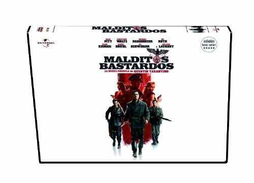 Malditos Bastardos (Ed. Horizontal) [DVD]