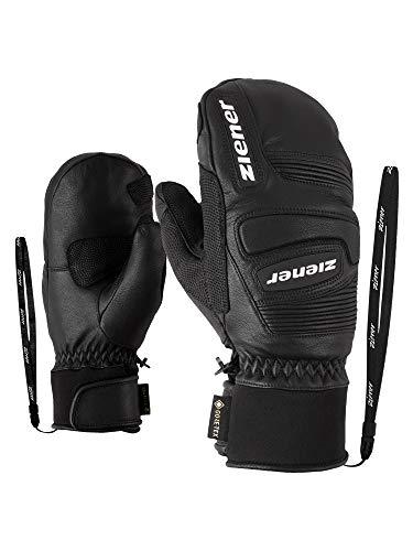 Ziener Gloves Guardi Gants de Ski pour Homme Taille Unique Noir