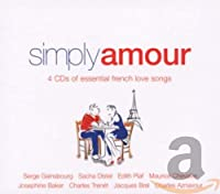 SIMPLY AMOUR (IMPORT)