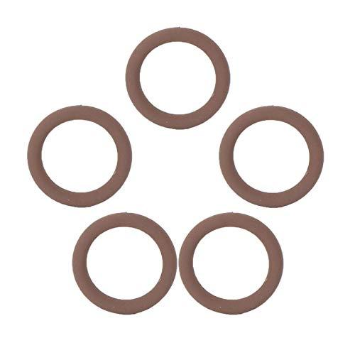 Cilindro de buceo Junta tórica Alta confiabilidad Excelentes características Equipo de buceo de buceo importado, para diferentes necesidades, para la mayoría de(9.25 * 1.78)