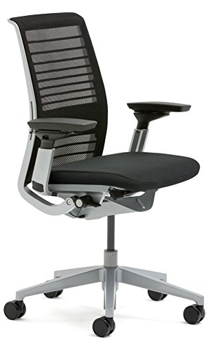 Steelcase Think Review: Is This Office Chair For You?
