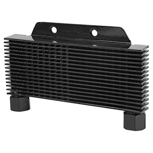 Accesorios de refrigeración del radiador del motor del enfriador de aceite único y duradero universal Superior para motocicleta para 125-250CC ATV Dirt Bike
