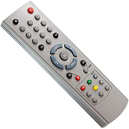 Replacement Remote Control For Wisi Or 700 Does Not Not Elektronik