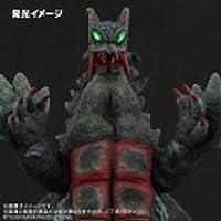 ウルトラマンエース 大怪獣シリーズ ドラゴリー 両目発光 + ポーズ変更 ver. 少年リック限定