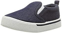 top rated Austin OshKosh B'Gosh sneakers, boys, new navy, 6 months for babies. 2021