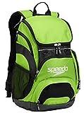 Speedo Unisex-Erwachsene Teamster 35L Rucksack, Grün (Green), 24x36x45 Centimeters (W x H x L)