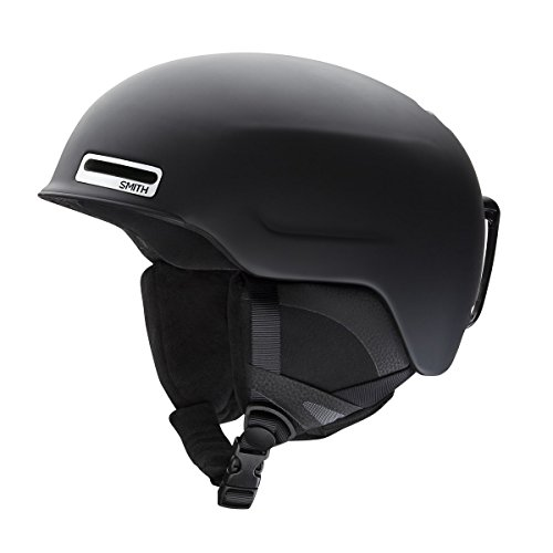 Smith Optics Maze - MIPS Adult Ski Snowmobile Helmet - Matte Black/X-Large