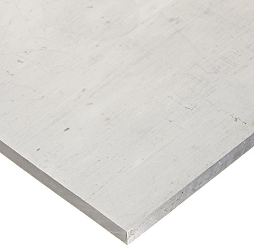 Placa Aluminio  marca RMP