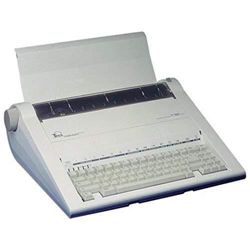 Schreibmaschine TWEN T-180 Serie, T-180, Schreibbreite 229mm