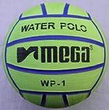 Waterpolo-market Mega Agua Bola de Polo–Verde tamaño 1