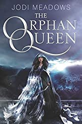 Book Review: The Orphan Queen by Jodi Meadows (Plus Book Club Discussion/Questions)