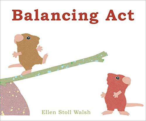 Balancing Actの詳細を見る