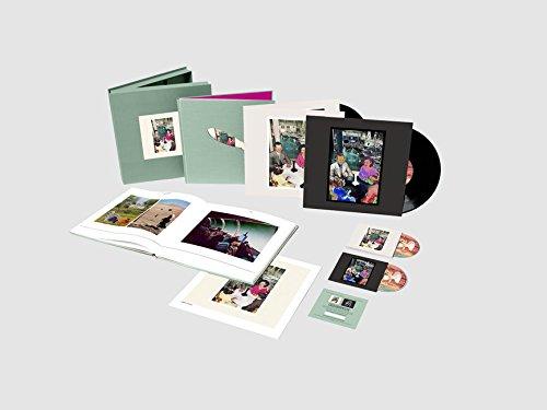Presence (Super Deluxe Ltd Edition) (4CD)