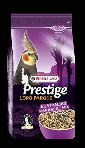 Versele Laga Prestige Loro Parque Australian Parakeet Blend - 1kg