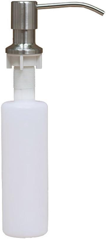 OWIKAR Build-in Kitchen Sink Soap Rapid rise Steel Stainless Sale price Hea Dispenser