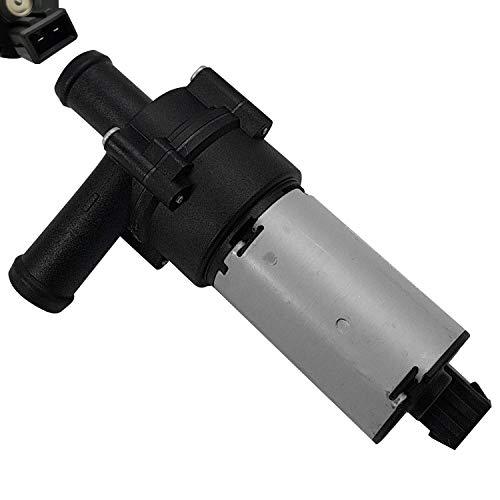 Zusatzwasserpumpe Zusatzkühlmittelpumpe Standheizung 92VW8502AA 251965561B