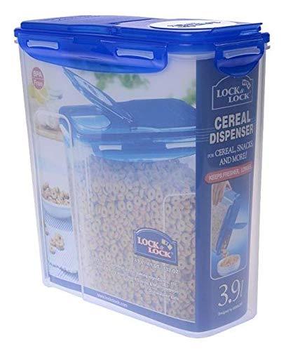 Consejos para Comprar Dispensadores de cereales los 5 mejores. 5