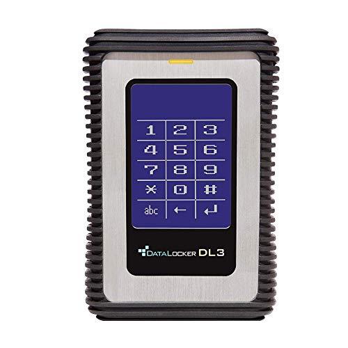 DataLocker DL3 2TB...