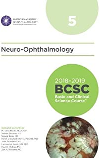 2018-2019 BCSC (Basic and Clinical Science Course), Section 05: Neuro-Ophthalmology