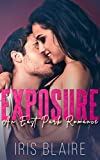 Exposure: A Steamy College Romance (East Park Book 1)