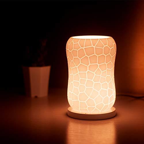 yuandp BB-Lautsprecher 3D führte Nachtlichtlampe USB-Feiertagsnachtlicht weißes/warmes Nachtlicht