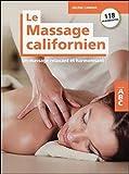 Le Massage californien - Un massage relaxant et harmonisant - ABC