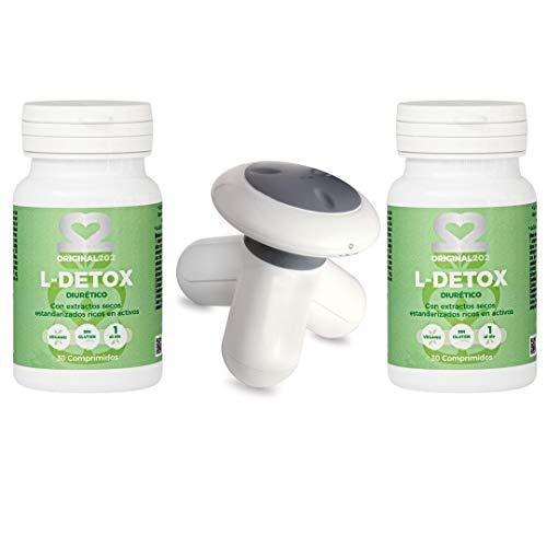 Detox Slimming Diuretic Detox Pack