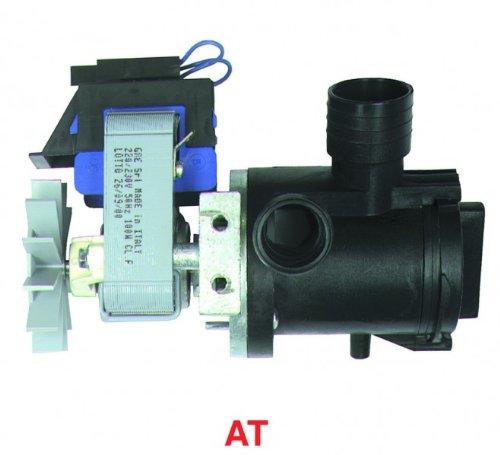 Pumpe(WA)Ablauf Spaltm.AT, passend zu Geräten von:AEG Küppersbusch Rondo