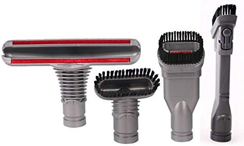 526 Regular discount Men 4 PCS Household Wireless Brush Parts Cleaner Vacuum Ranking TOP18 Head