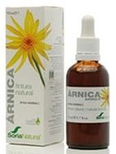 SORIA NATURAL - EXT. ARNICA 50 ml. SORIA