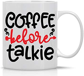 Top 10 Best coffee cups funny Reviews