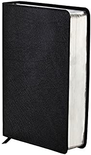 NIV Zondervan Study Bible, Bonded Leather, Black: Built on the Truth of Scripture and Centered on the Gospel Message
