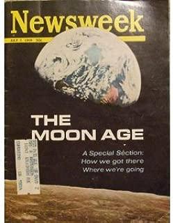 july 7 1969