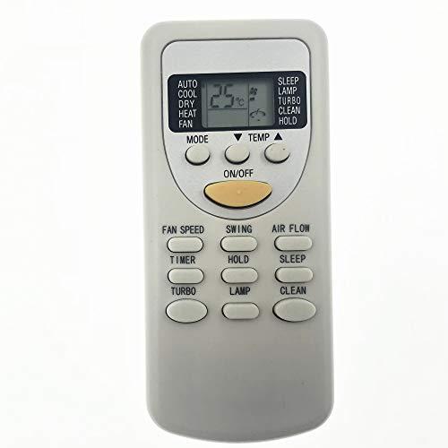 Telecomando AC ZH/JT-01 ZH JT01 per condizionatore d'aria Vaillant / FUJIAIRE / CHIGO sostituzione ZH/JT-03