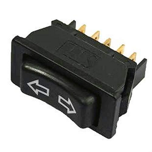 Universal Elektrischer Fensterheber Schalter Universal Scheibenheber Modell A