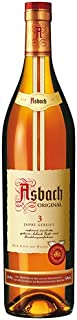 6x Asbach - Original Weinbrand 3 Jahre - 700ml