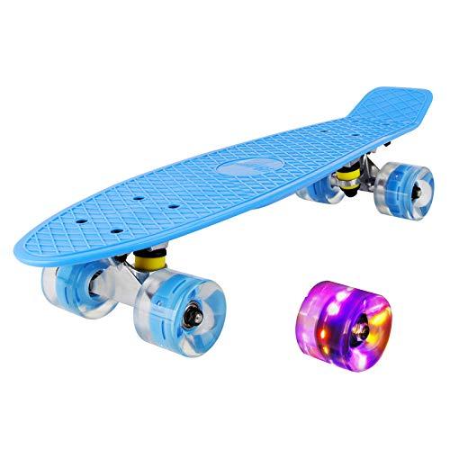 hausmelo -   Skateboard Mini