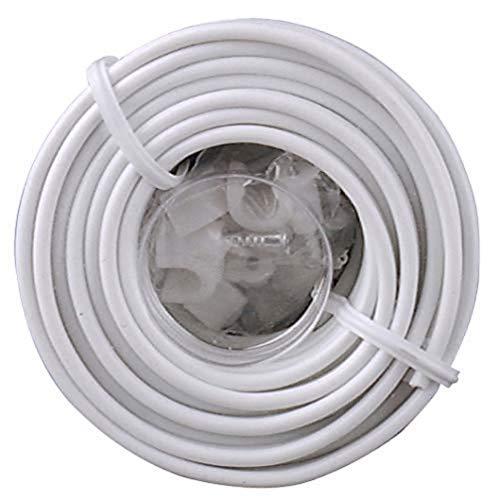 Byron 10.015.44 Cable para Timbre de Puerta