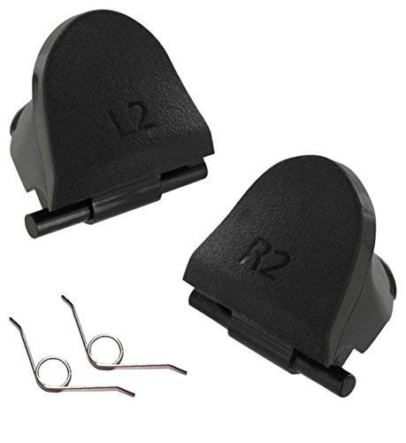 canamite Thumbsticks Trigger-Kappen für PlayStation 4PS4DUALSHOCK 4
