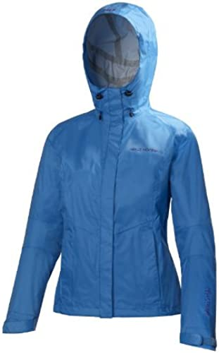 Helly Hansen Ladies Ancorage lumièreweight & imperméable Coat