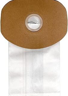 18x papier Filtre sachets//sacs pour aspirateur pour vorwerk kobold 135//136